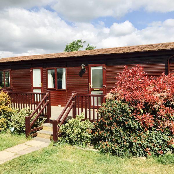 Holiday Lodge 31