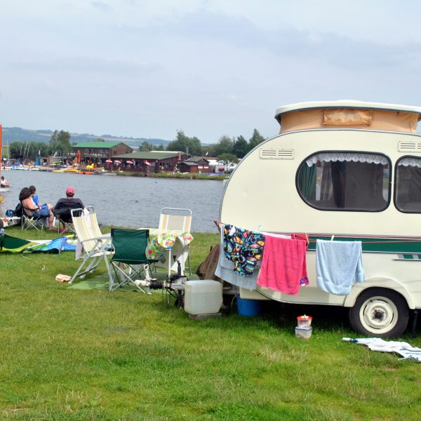 Camping & Caravan Terms & Conditions