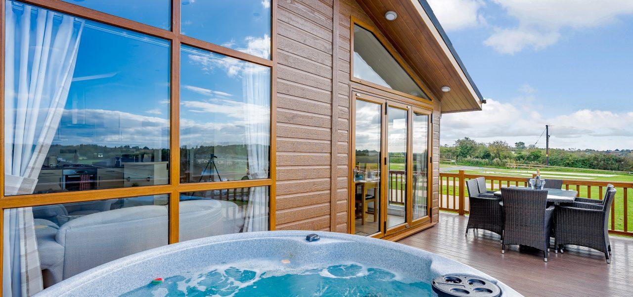 Lodge Open Weekend